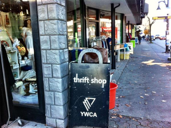YWCA Thrift Store